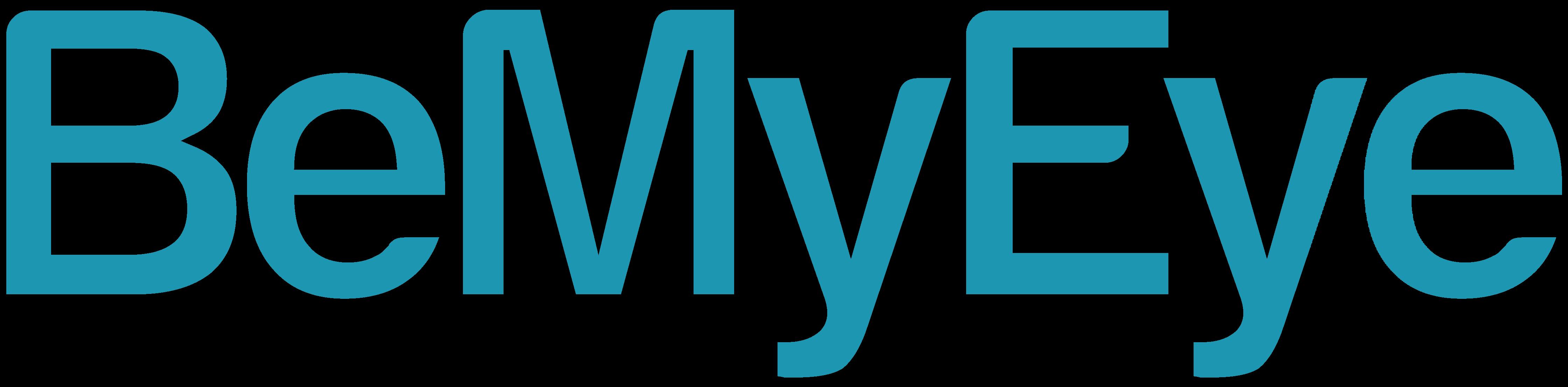 logo de BeMyEye