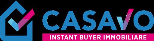 logo de Casavo