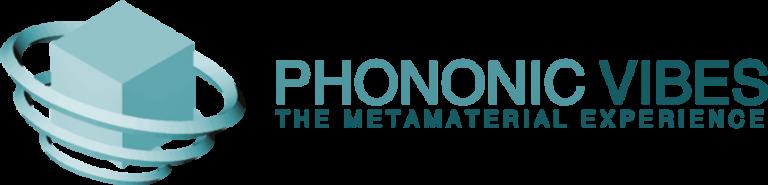 logo de Phononic Vibes