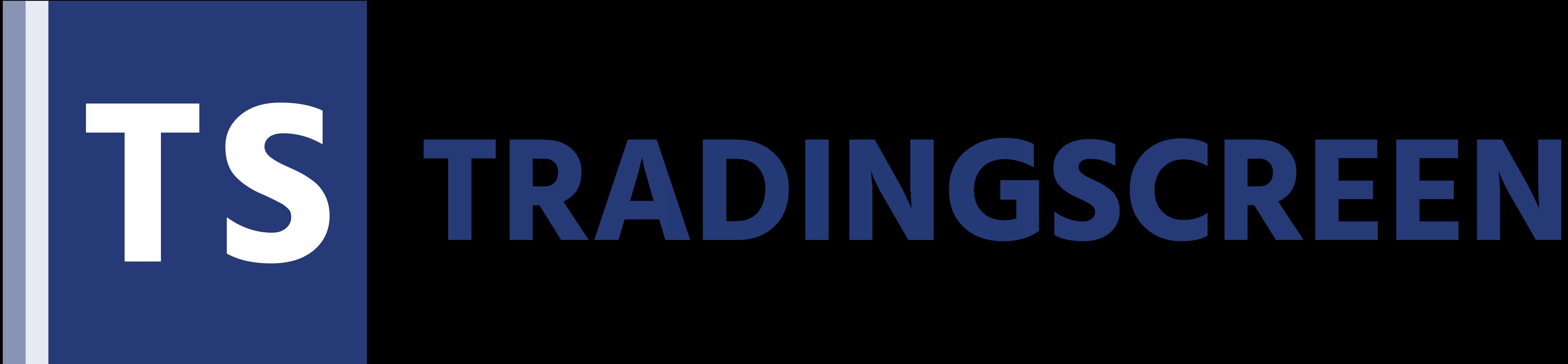 logo de Tradingscreen