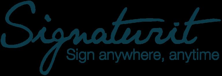 logo de Signaturit