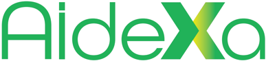 logo de AideXa