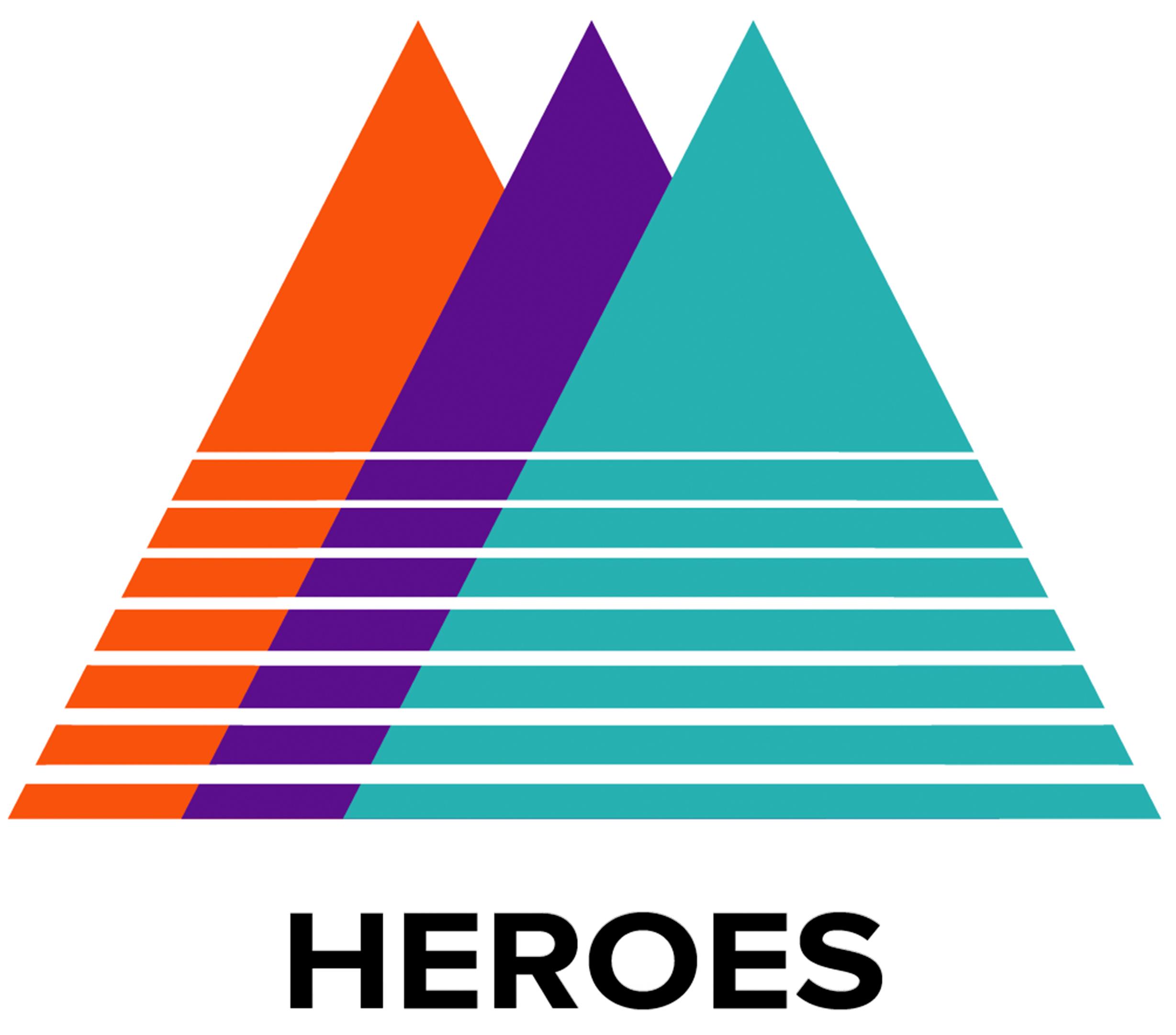 logo de Heroes